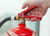 Practice Fire Safety at Home